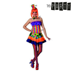 Costume for Adults Th3 Party Female clown