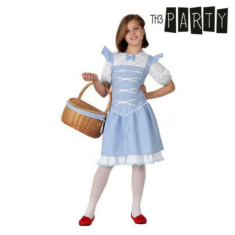Costume for Children Th3 Party Dorothy-Universal Store London™