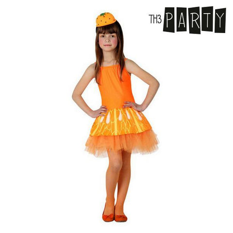 Image of Costume for Children Th3 Party Orange-Universal Store London™