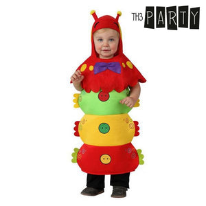 Costume for Babies Th3 Party Worm-Universal Store London™
