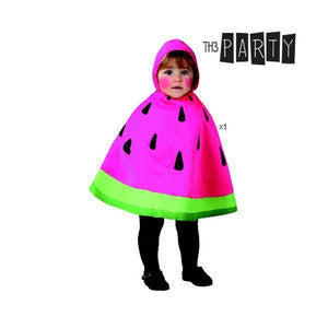 Costume for Babies Th3 Party 1059 Watermelon