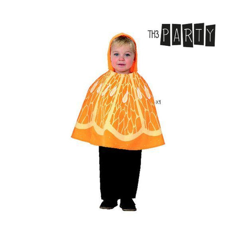 Costume for Babies Th3 Party 1066 Orange-Universal Store London™
