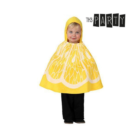 Costume for Babies Th3 Party 1073 Lemon-Universal Store London™