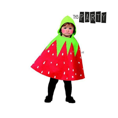 Image of Costume for Babies Th3 Party 1097 Strawberry-Universal Store London™