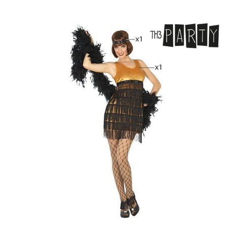 Costume for Adults Th3 Party 6993 Charleston-Universal Store London™