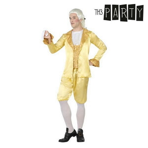 Costume for Adults Th3 Party Male courtesan-Universal Store London™