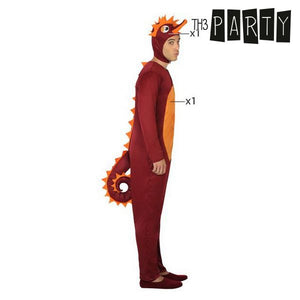 Costume for Adults Th3 Party Sea horse