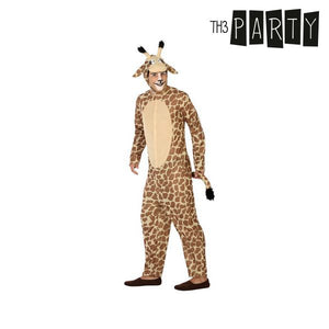 Costume for Adults Th3 Party Giraffe-Universal Store London™