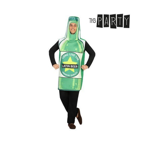 Costume for Adults Th3 Party 2016 Beer bottle