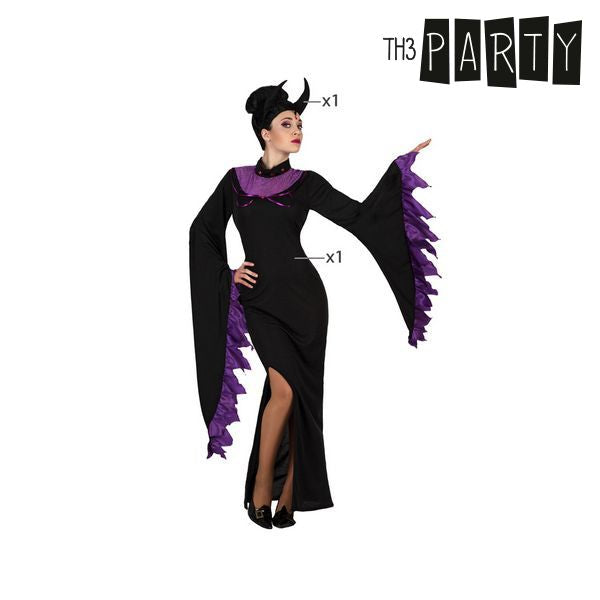 Costume for Adults Th3 Party Queen of the mist-Universal Store London™