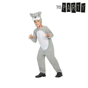 Costume for Children Th3 Party Dog Grey-Universal Store London™