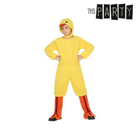 Costume for Children Th3 Party Chicken-Universal Store London™
