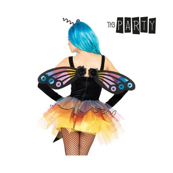 Fairy Wings Th3 Party 4648-Universal Store London™