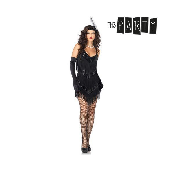 Costume for Adults Th3 Party 4747 Charleston-Universal Store London™