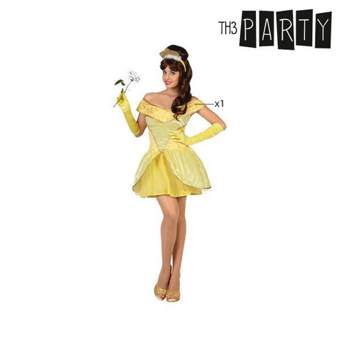Costume for Adults Th3 Party Princess-Universal Store London™