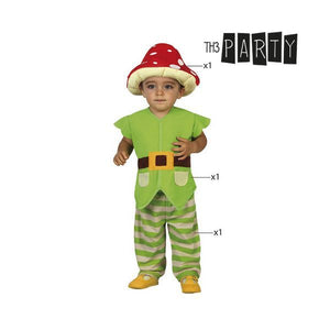 Costume for Babies Th3 Party Goblin