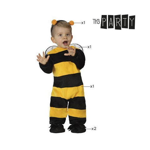 Costume for Babies Th3 Party Bee-Universal Store London™