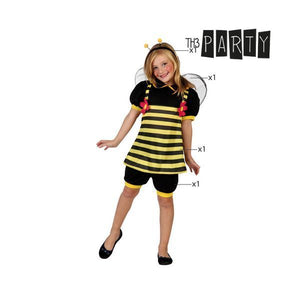 Costume for Children Th3 Party Bee