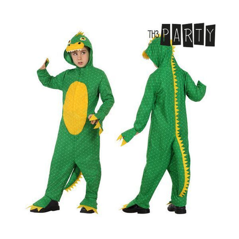 Costume for Children Th3 Party Dinosaur-Universal Store London™