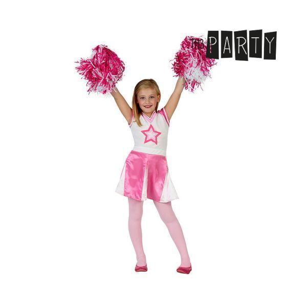Costume for Children Th3 Party Entertainer-Universal Store London™