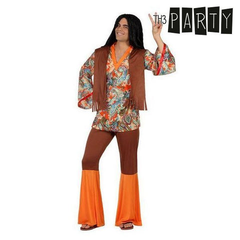 Costume for Adults Th3 Party Hippie-Universal Store London™