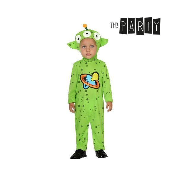 Costume for Babies Th3 Party Alien-Universal Store London™
