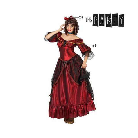 Costume for Adults Th3 Party Southern lady-Universal Store London™