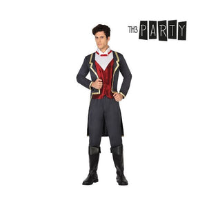 Costume for Adults Th3 Party Southern knight-Universal Store London™