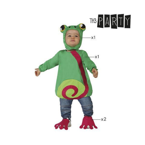 Costume for Babies Th3 Party Frog-Universal Store London™
