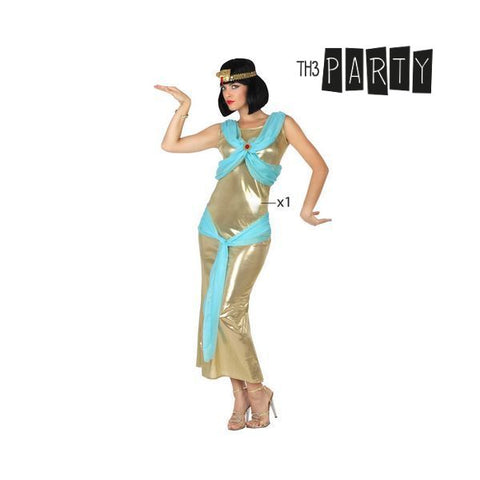 Costume for Adults Th3 Party Egyptian woman-Universal Store London™