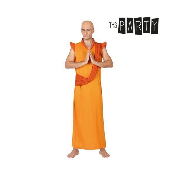 Costume for Adults Th3 Party Buddhist-Universal Store London™