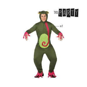 Costume for Adults Th3 Party Frog