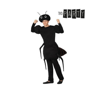 Costume for Adults Th3 Party 7027 Ant-Universal Store London™