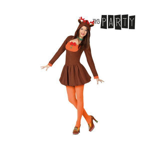 Costume for Adults Th3 Party Reindeer-Universal Store London™