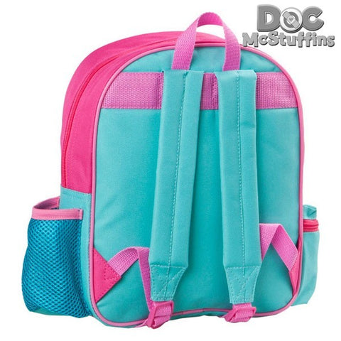 Child bag Doctora Juguetes 73271 Blue Pink-Universal Store London™