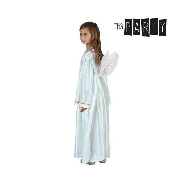 Costume for Children Th3 Party Blue angel-Universal Store London™