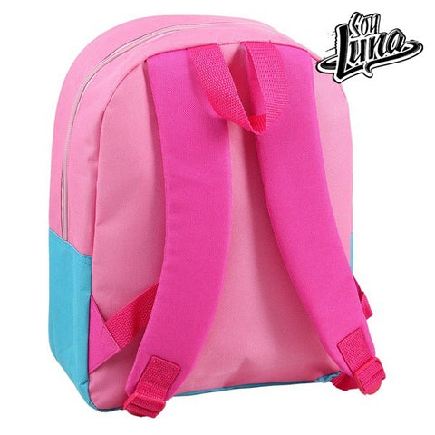 Child bag Soy Luna 31414 Pink-Universal Store London™