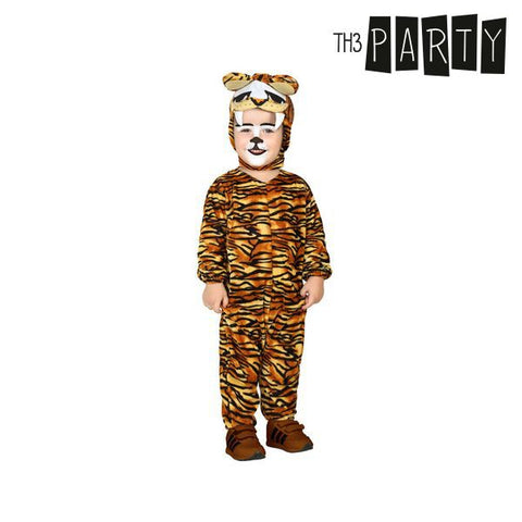 Costume for Babies Th3 Party Tiger-Universal Store London™