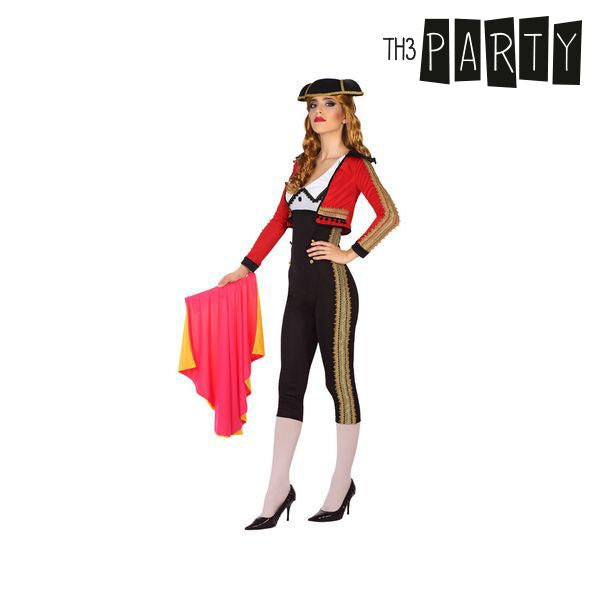 Costume for Adults Th3 Party Female bullfighter-Universal Store London™