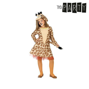 Costume for Children Th3 Party Giraffe-Universal Store London™