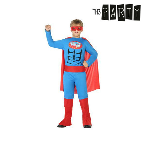 Costume for Children Th3 Party Superhero-Universal Store London™