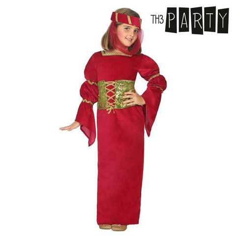Image of Costume for Children Th3 Party Medieval lady-Universal Store London™