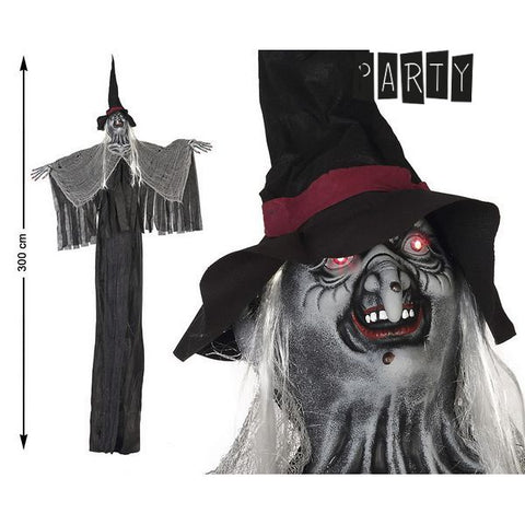 Witch pendant Th3 Party 3075 300 cm-Universal Store London™