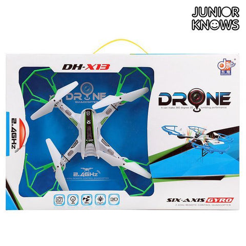 Drone Junior Knows 9042-Universal Store London™