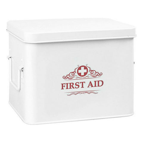 First Aid Kit White 111088-Universal Store London™