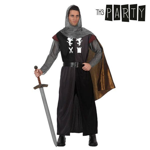 Image of Costume for Adults Th3 Party Templar soldier-Universal Store London™