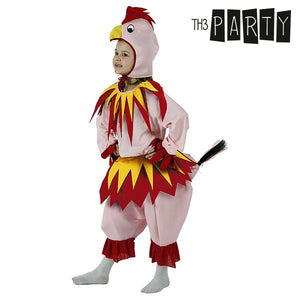 Costume for Children Th3 Party 869 Chicken-Universal Store London™