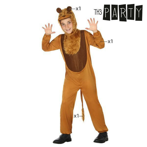 Costume for Children Lion-Universal Store London™