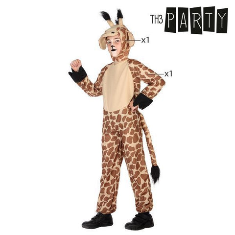 Costume for Children Giraffe-Universal Store London™