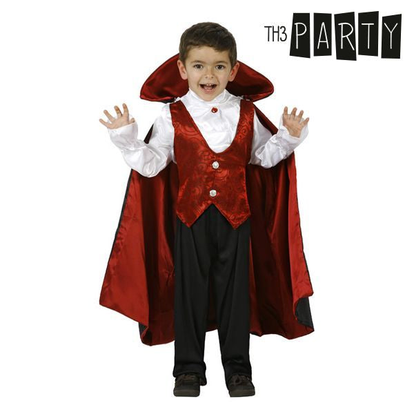 Costume for Children Th3 Party Vampire-Universal Store London™
